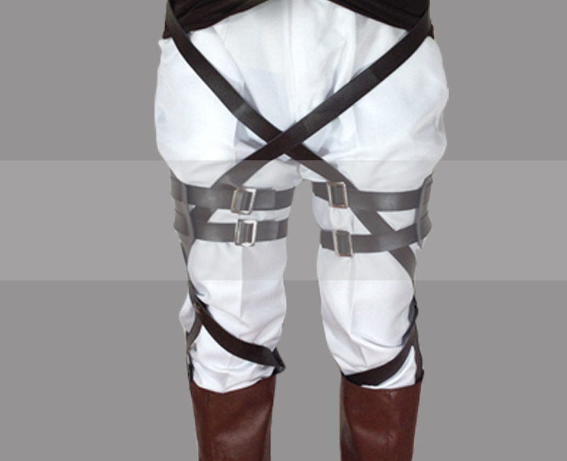 Attack on Titan Belts Harness System