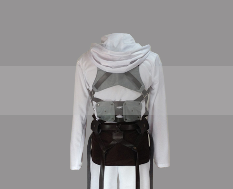 Annie Leonhardt Cosplay Outfits