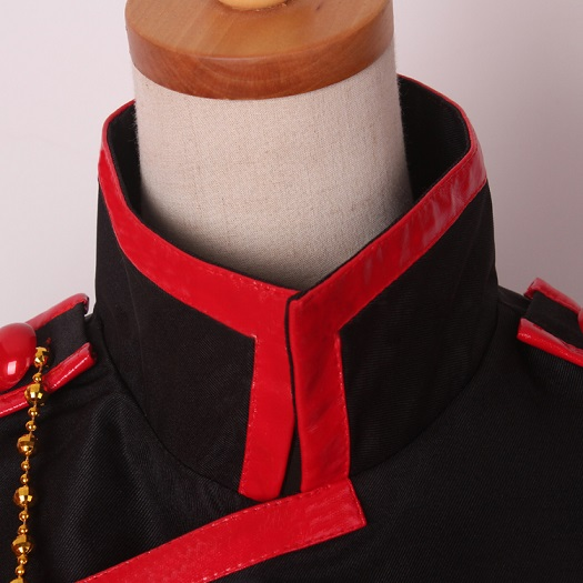 D.Gray Man HALLOW Lenalee Lee Cosplay for Sale