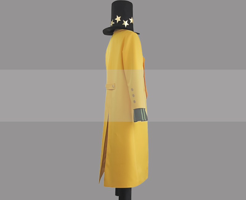 The Earl of Millennium Cosplay Costume Buy