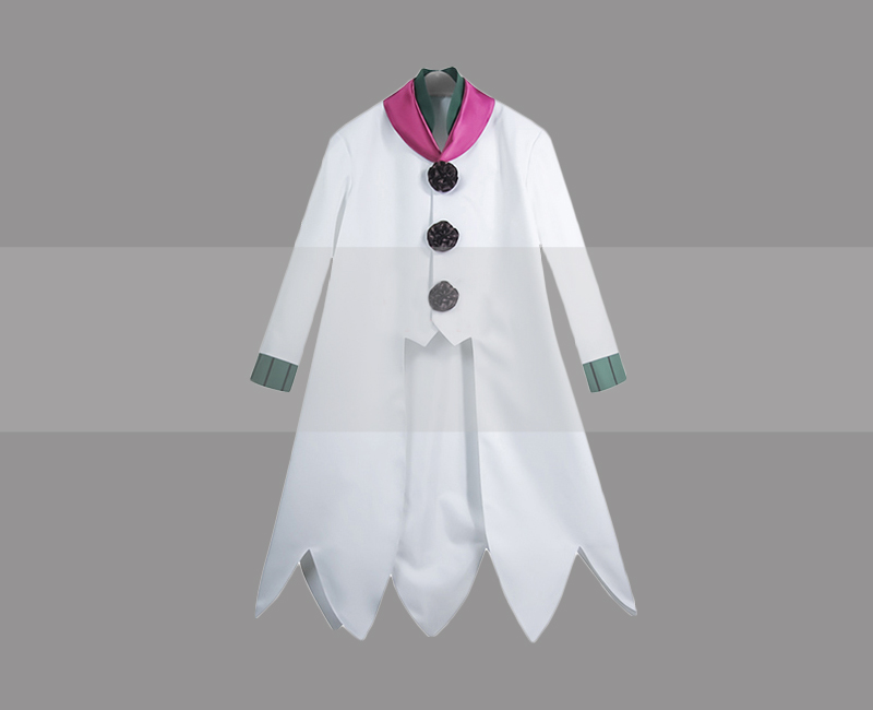 The Earl of Millennium Cosplay Costume