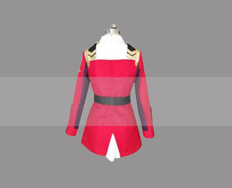 DARLING in the FRANXX 002 Cosplay Outfit for Sale
