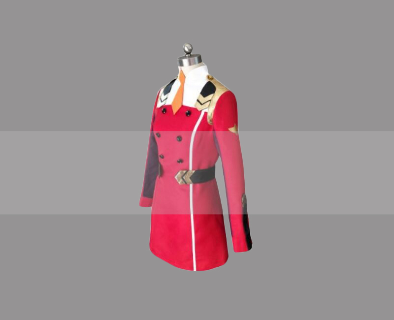 DARLING in the FRANXX 002 Zero Two Cosplay Outfit Buy