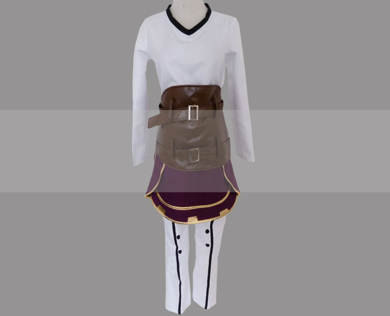 Fire Emblem Awakening Female Avatar Cosplay Outfit for Sale