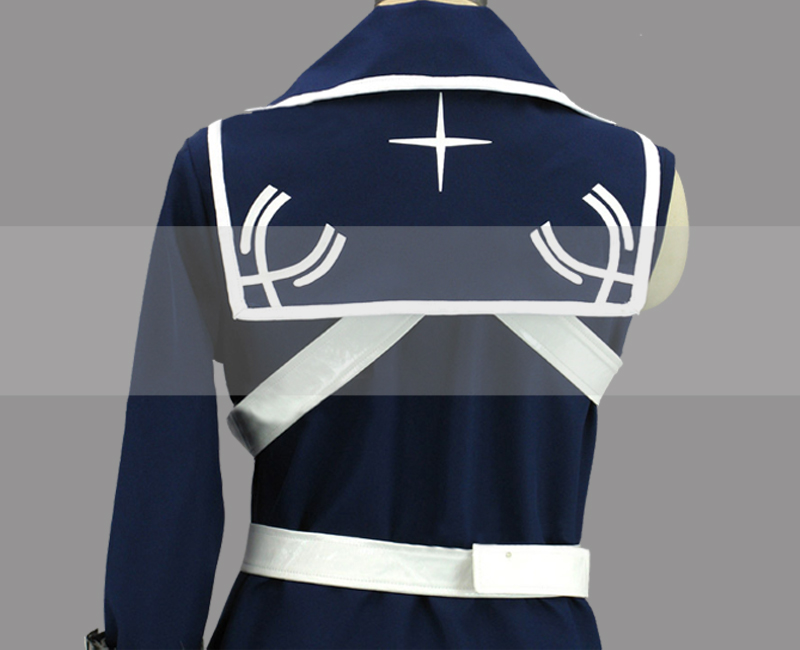 Fire Emblem Chrom Cosplay Outfits