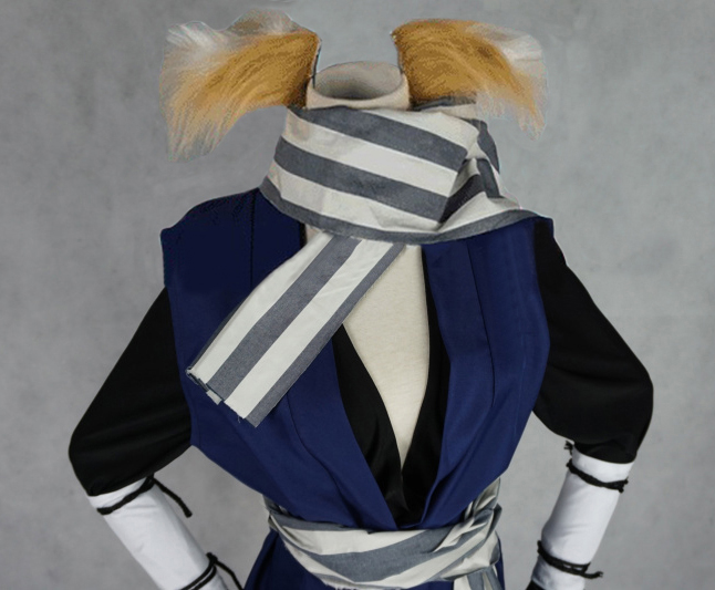 Fire Emblem If Nishiki Cosplay Outfit for Sale