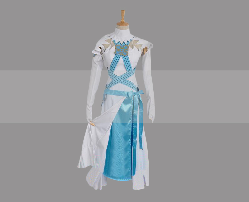Fire Emblem If Aqua Cosplay Costume