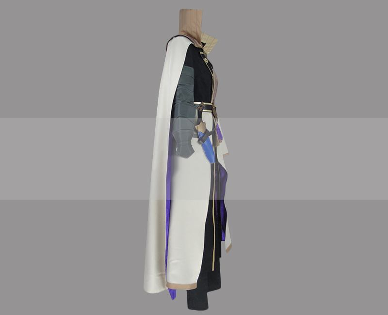 Fire Emblem: Three Houses Male Byleth Enlightened One Class Cosplay Buy