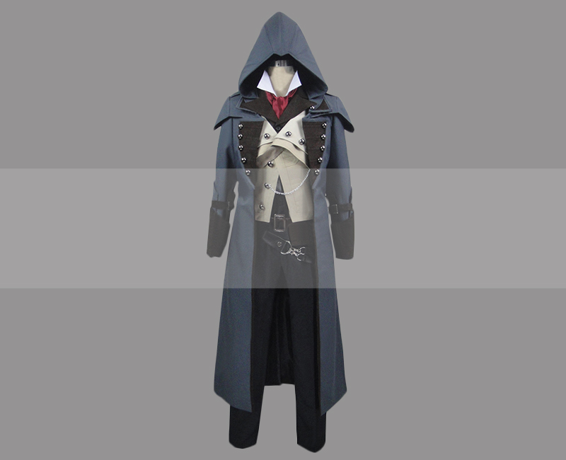 Assassin S Creed Unity Arno Dorian Cosplay Costume Outfit Buy
