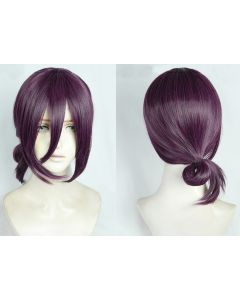 Chainsaw Man Bomb Devil Reze Cosplay Wig