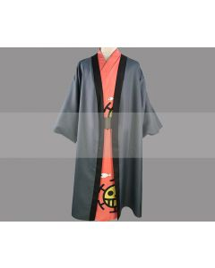 One Piece Wano Country Arc Bepo Cosplay Costume