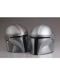 The Mandalorian: Season 2 Din Djarin Helmet Cosplay Buy