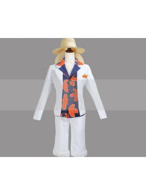 One Piece Film Gold Monkey D Luffy Cosplay Buy