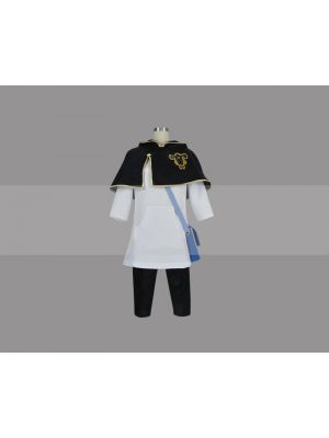 Black Clover Charmy Pappitson Cosplay Buy