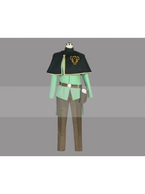 Black Clover Finral Roulacase Cosplay Costume for Sale