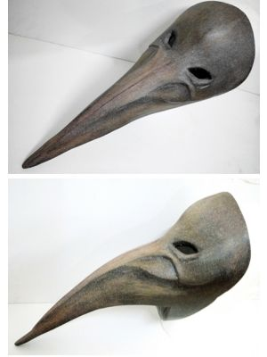 Bloodborne Eileen the Crow Beak Mask Cosplay Buy