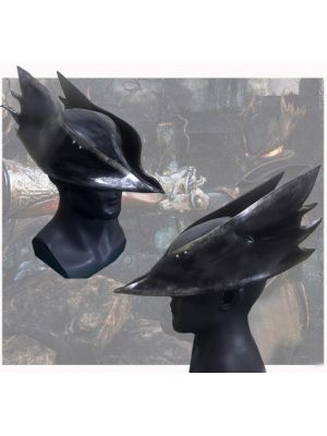 Bloodborne The Hunter Cap Cosplay Buy