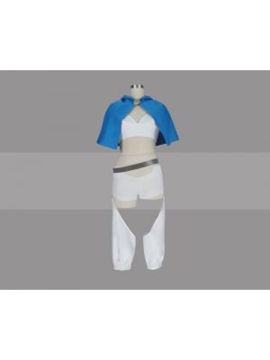 Blue Rose Sol Marron Cosplay Outfit for Sale