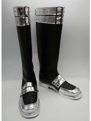 Yu Kanda Cosplay Boots for Sale