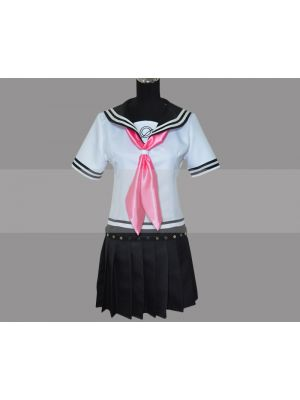 Danganronpa 2: Goodbye Despair Ibuki Mioda Cosplay Costume