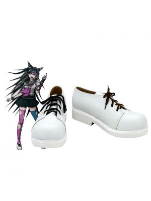 Danganronpa 2: Goodbye Despair Ibuki Mioda Cosplay Shoes