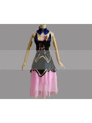 Date A Live Tohka Yatogami Astral Dress Cosplay Costume for Sale
