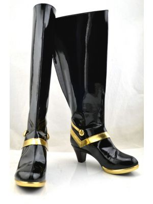 Date A Live Tohka Yatogami Spirit Form Cosplay Boots Buy