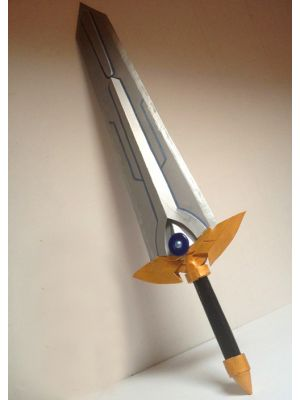 Date A Live Tohka Yatogami Spirit Form Weapon Cosplay Replica Broadsword Buy