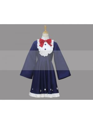 Date A Live Yoshino Witch Cosplay Dress Outfit for Sale