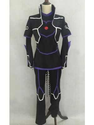 Diabolic Esper Add Cosplay Outfit Buy