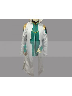 Elsword Ain Erbluhen Emotion Cosplay Outfit for Sale