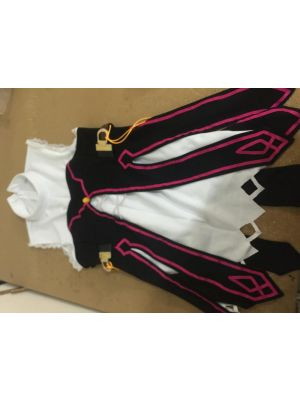 Elsword Aisha Aether Sage Cosplay Costume for Sale