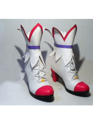 Aisha Dimension Witch Cosplay Shoes for Sale