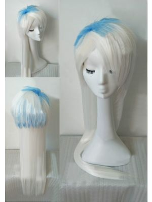 Elsword Ciel Demonio Cosplay Wig for Sale