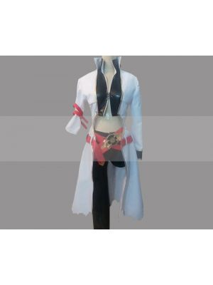Elesis Blazing Heart Cosplay for Sale