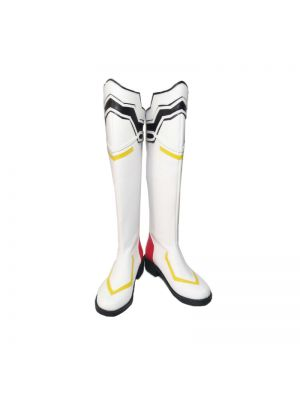 Elsword Eve Code: Empress Cosplay Boots Buy