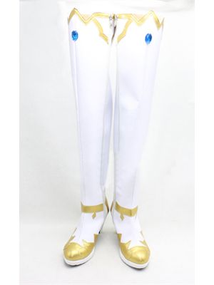 Rena Grand Archer Cosplay Boots for Sale