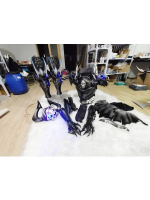 Fate/Grand Order Assassin King Hassan Old Man of the Mountain Cosplay Armor