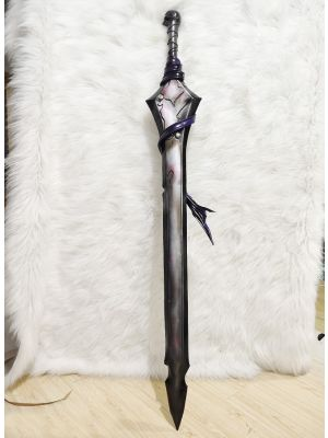 Fate/Grand Order Assassin King Hassan Weapon Sword Cosplay Prop