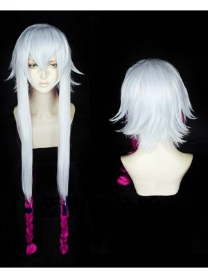 Fate/Grand Order Caster Asclepius Stage 1 Cosplay Wig Buy