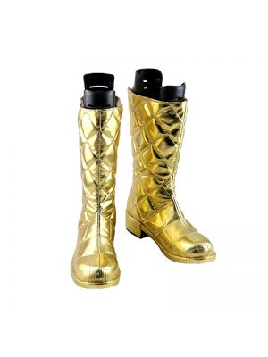 Fate/Grand Order Foreigner Voyager Cosplay Boots