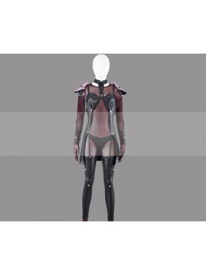 Fate/Grand Order Lancer Scathach Stage 2 Cosplay Costume for Sale
