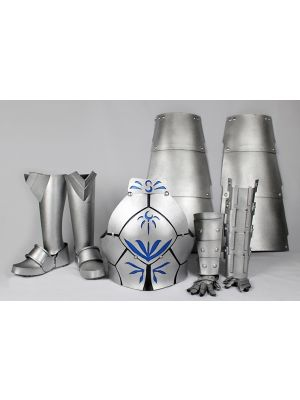Fate/Zero Saber Armor Cosplay for Sale