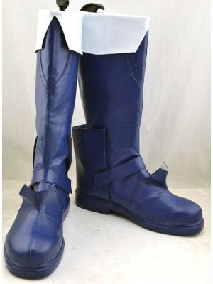 Fire Emblem Awakening DLC Marth Cosplay Boots for Sale