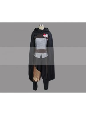 Fire Emblem Awakening Gaius Cosplay Costume for Sale