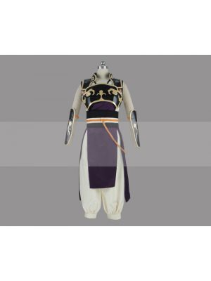Fire Emblem Fates Hinata Cosplay Outfit for Sale