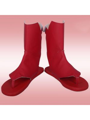 Fire Emblem If Sakura Cosplay Shoes for Sale