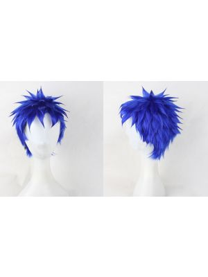 Fire Emblem Ike Cosplay Wig for Sale