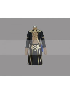 Customize Fire Emblem: Three Houses Annette Cosplay Costume for Sale