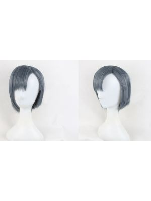 Fire Emblem: Three Houses Ashe After Timeskip Cosplay Wig